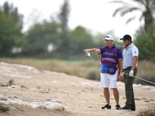 How Do Tour Pros Map Out A Golf Course?