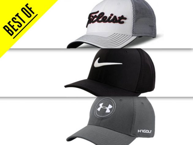 a38441cadf3d6 Best Golf Caps 2019 - Check out the different styles