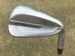 Ping-G700-irons