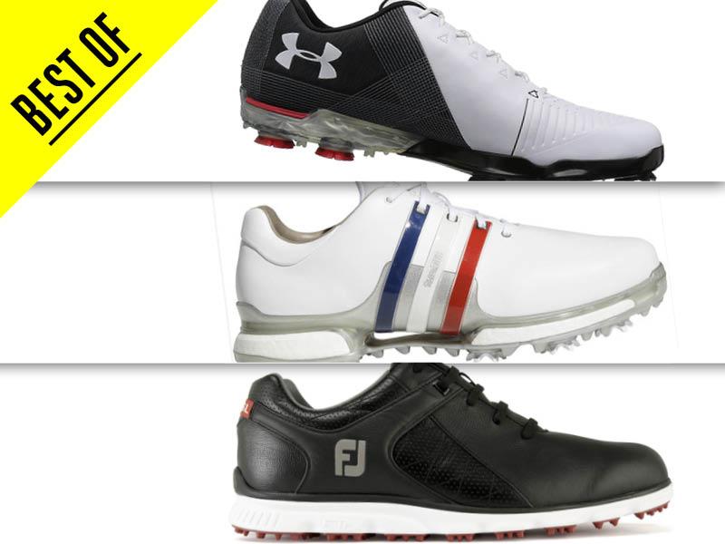 Best Golf Shoes 2018