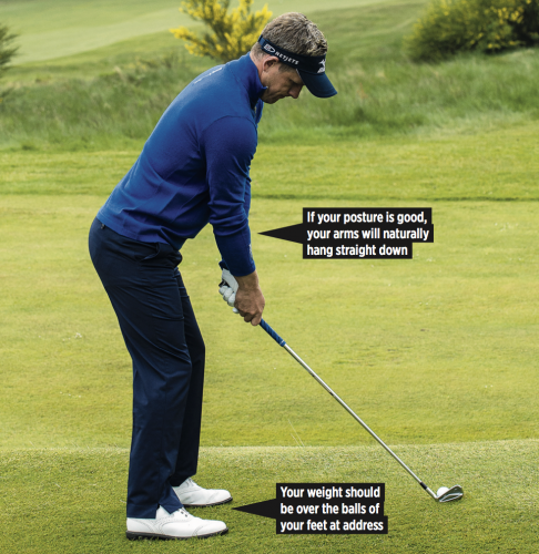 10 Tour Pro Ball Striking Tips - DJ, Stenson, Fleetwood, Wie
