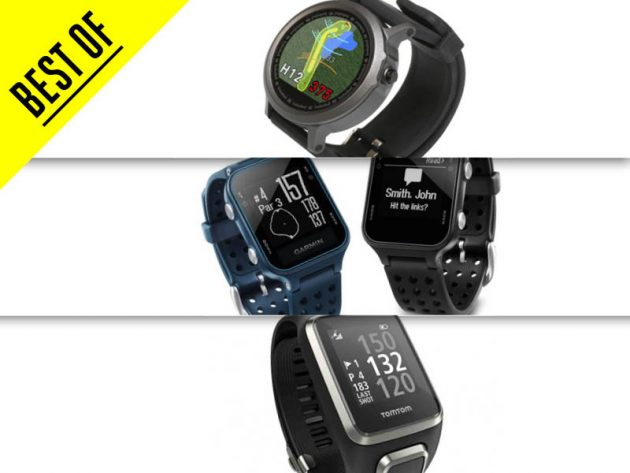 Best Golf Gps Watch 2020 Best Golf GPS Watches 2019 – Check out the best for your game