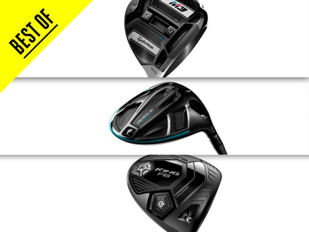 Best Golf Driver >> Best Drivers 2018 - What Will Help Your Golf Game This Year?