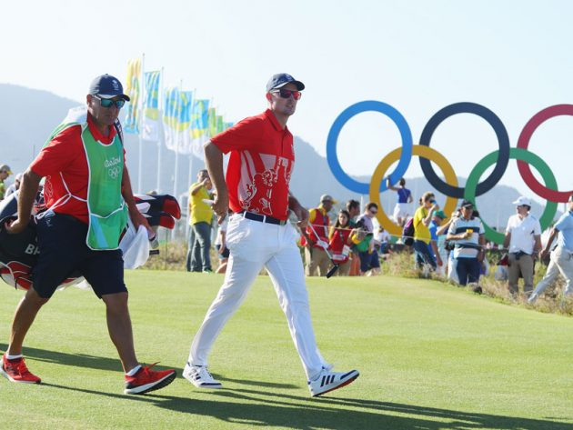 Current Tour Player Caddie Partnerships - Golf Monthly
