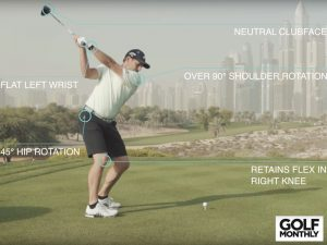 sergio garcia golf swing analysis