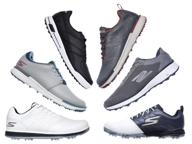 skechers sneakers 2018