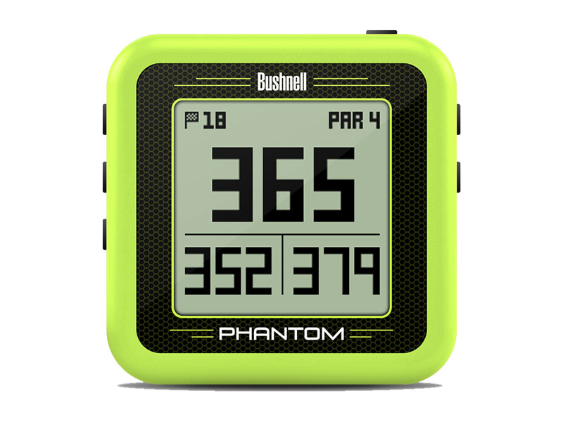 Image result for Bushnell Phantom Golf GPS