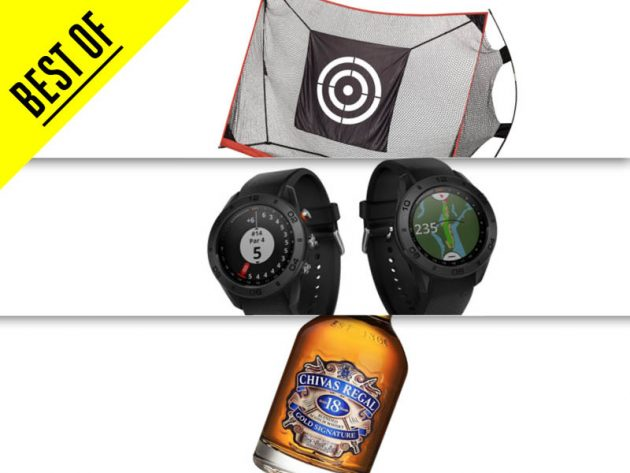 Best Golf Gifts For Dads 2019