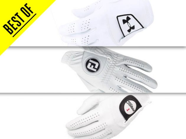 Best Golf Gloves 2019 These All Offer Superb Grip And Comfort
