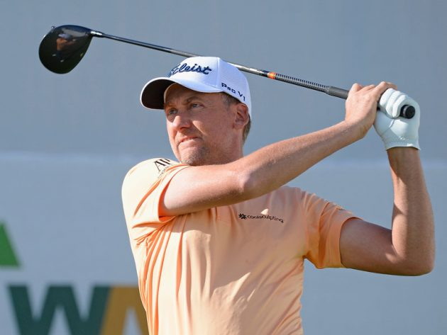 Ian Poulter Weighs In On Golf's Perceived Distance Problem