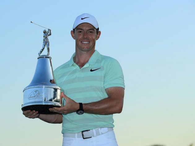 bdbed30919f Rory McIlroy s Incredible Arnold Palmer Invitational Stats