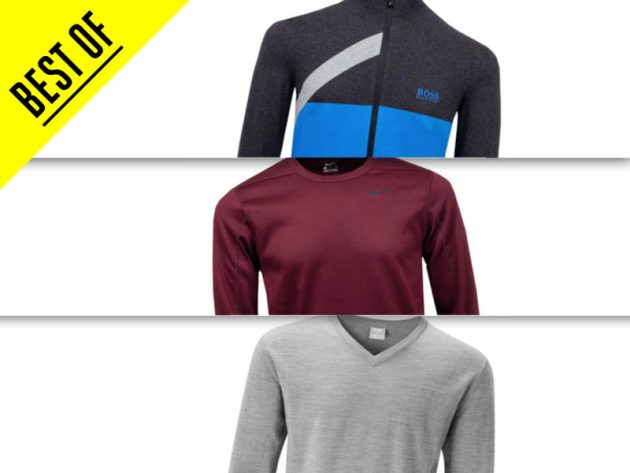 Best Golf Jumpers 2019 Quality Sweaters And Different Styles