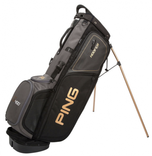 f79648acbc4 A 5-way top combined with eight spacious pockets, including a  water-resistant one, this bag provides solid performance along with an  understated design.