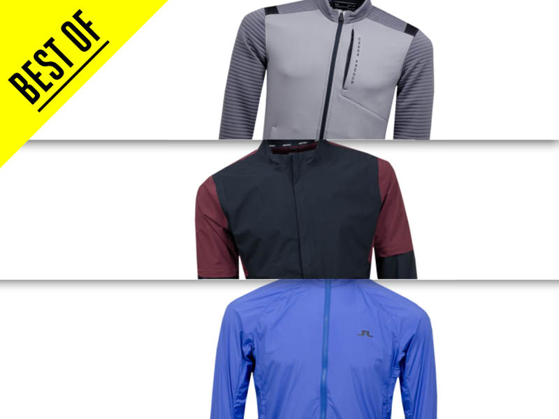 3b8f58d93 Best Golf Wind Tops 2019 – Don t pass on these tops