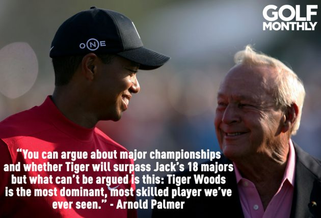Arnold Palmer Quotes Enchanting 48 Of The Best Arnold Palmer Quotes Golf Monthly