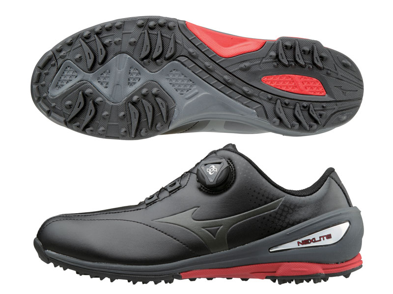 01be162146ce Mizuno Cadence Wave and Nexlite Boa Shoes Launched