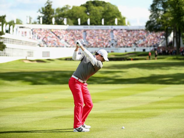 Mcilroy To Play In Bmw Pga Championship At Wentworth