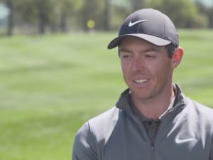 Rory McIlroy Targeting Career Grand Slam At The Masters