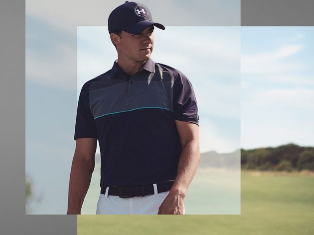 8af9adcb15d Jordan Spieth US Masters 2018 Outfits – Augusta National