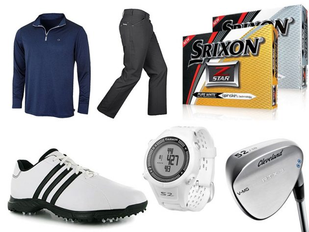 Sunday Trading: Great Golf Deals, Big Savings!