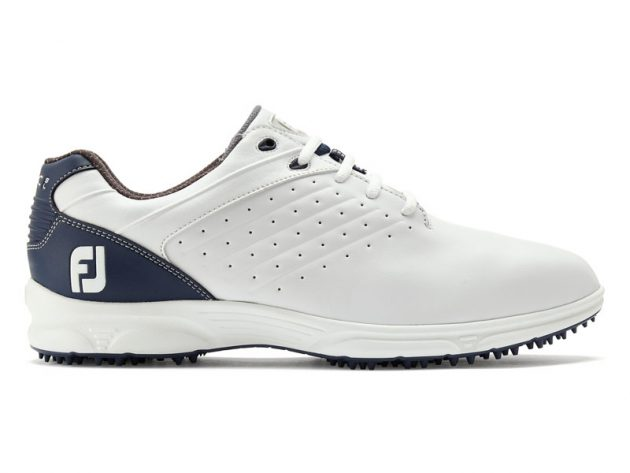 FootJoy Arc SL Shoe Review - Golf Monthly