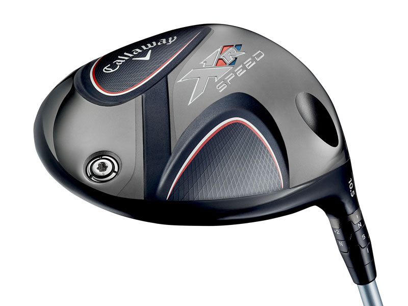 Callaway Xr Speed Driver Review Golf Monthly