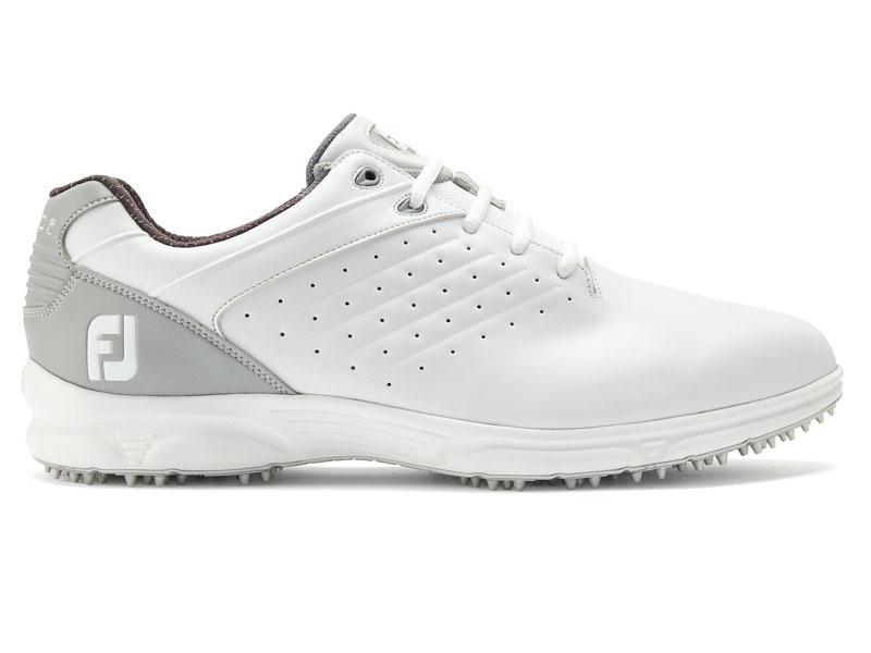 FootJoy Arc SL Shoe Revealed - Golf