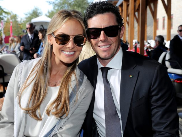 who is rory mcilroy u0026 39 s wife erica stoll whom he married in 2017
