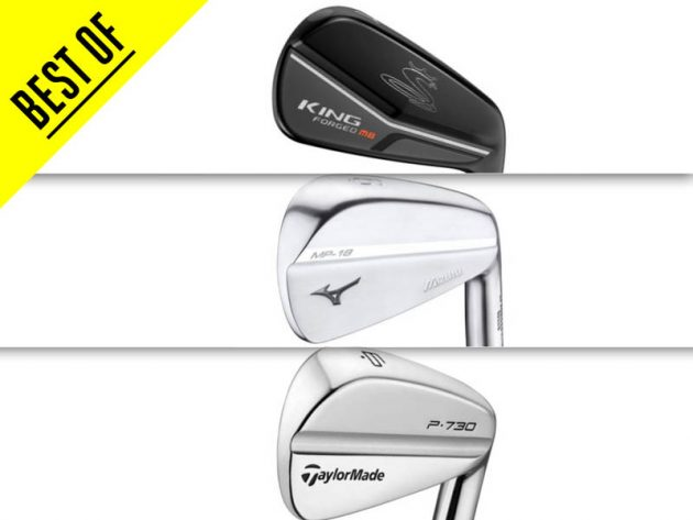 A Look At Some Of The Most Beautiful Irons On Market In 2018 Clubs That Great Bag And Strike Fear Into Hearts Your Opponents