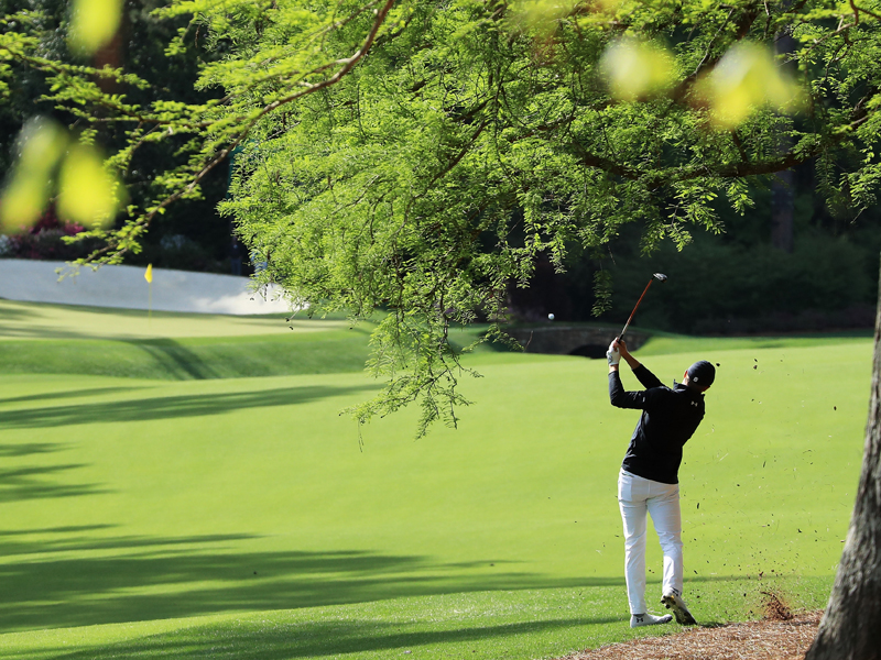 5 Ways To Hit Straighter And Longer Golf Drives