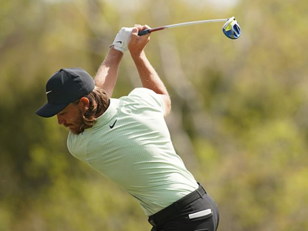 b6ce4648e6503 Nike golf clubs on Tour