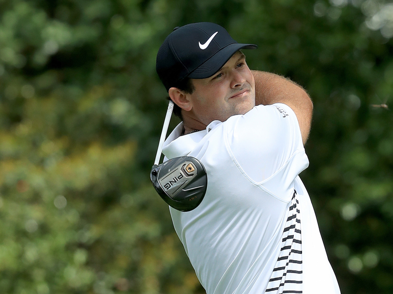 Patrick Reed S Golf Clubs