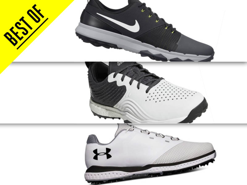 ee3f19ac54 The Best Golf Shoes 2019 - Golf Monthly Gear Guide