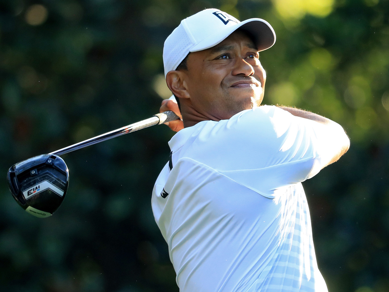 tiger woods spinal fusion surgery