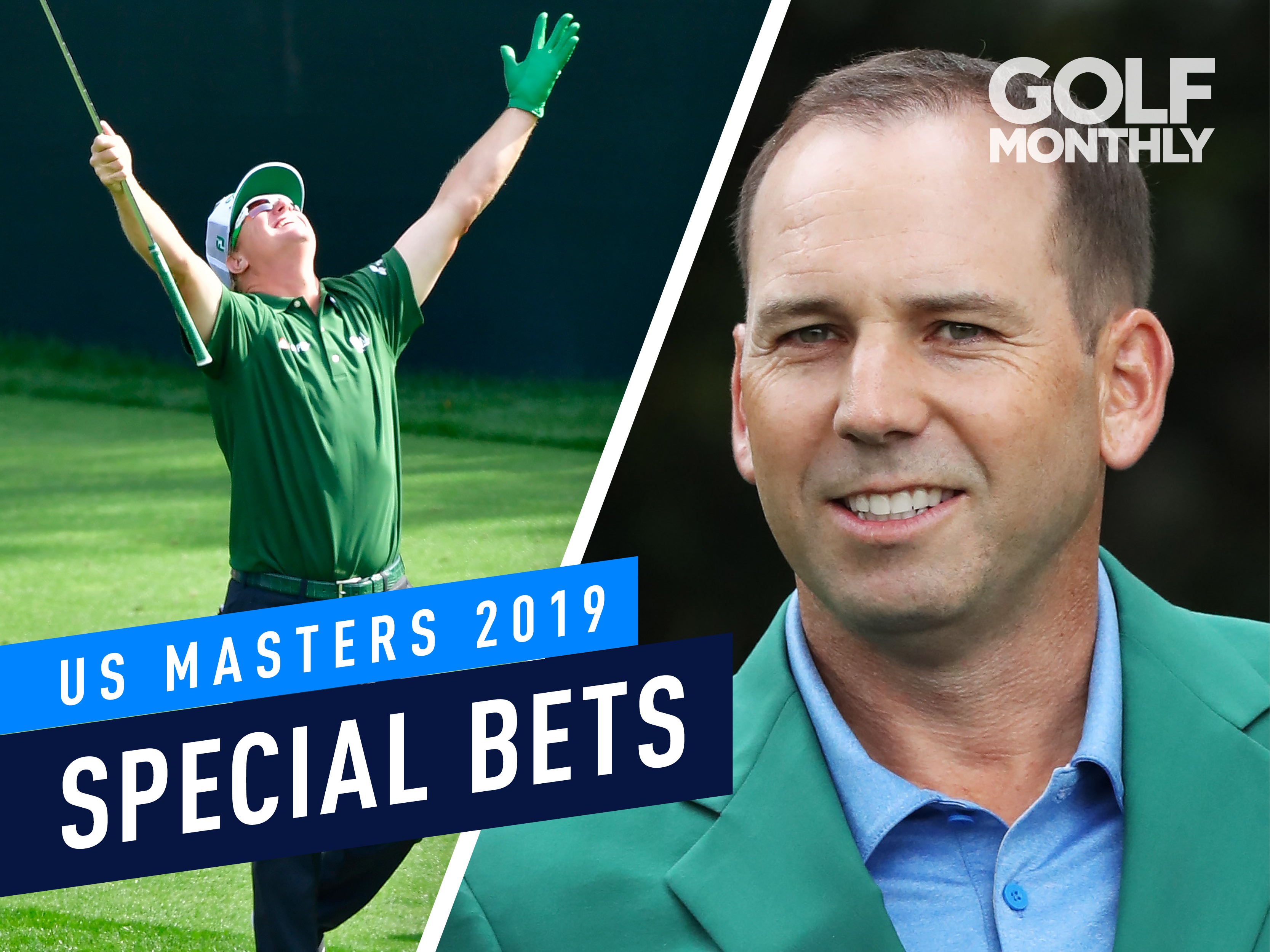 Masters golf betting specials sparrer mineralien mining bitcoins