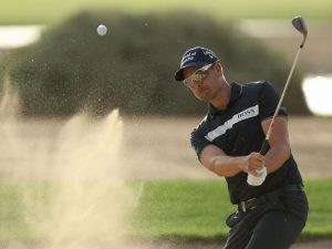 henrik stenson short game tips