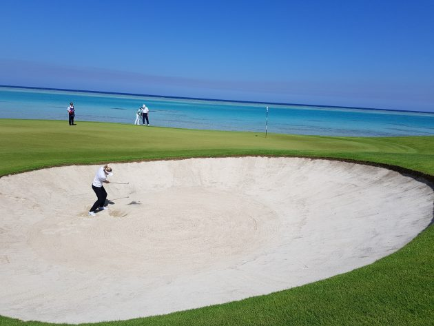 Golf Benefits From Vision 2030 In Saudi Arabia