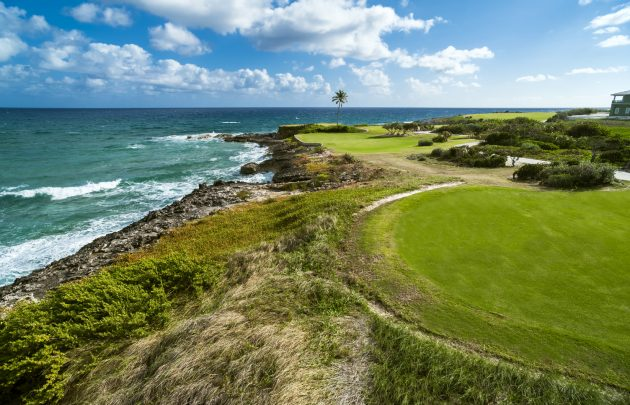 Golf In The Bahamas Seven Stunning Golf Courses
