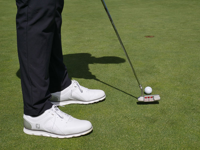 2018 Scotty Cameron Select Putters Review - Golf Monthly
