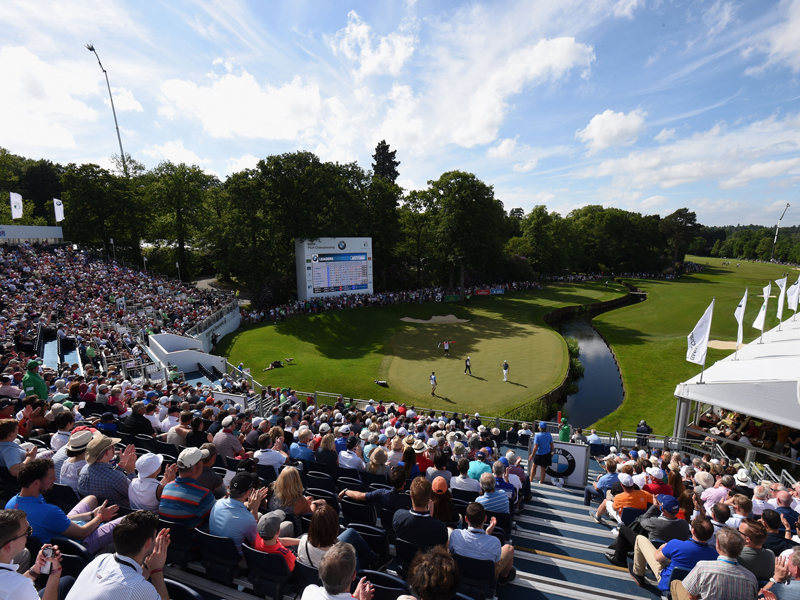 Bmw Pga Championship Golf Betting Tips 2018 Free Betting Guide