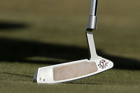 9 Tour Player Scotty Cameron Putters - Golf Monthly