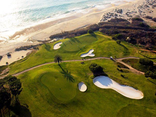 Golf In The Algarve – The Ultimate Sunshine Golf Destination