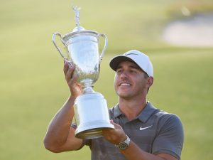 Brooks Koepka here to stay