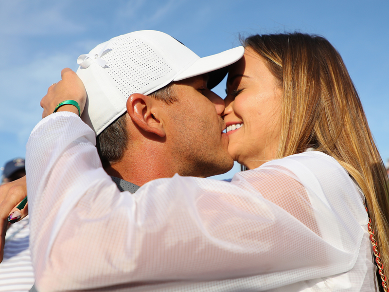 Things you don't know about Brooks Koepka