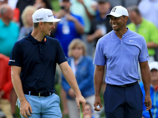 us open tee times 2019  rounds 1 and 2 at pebble beach