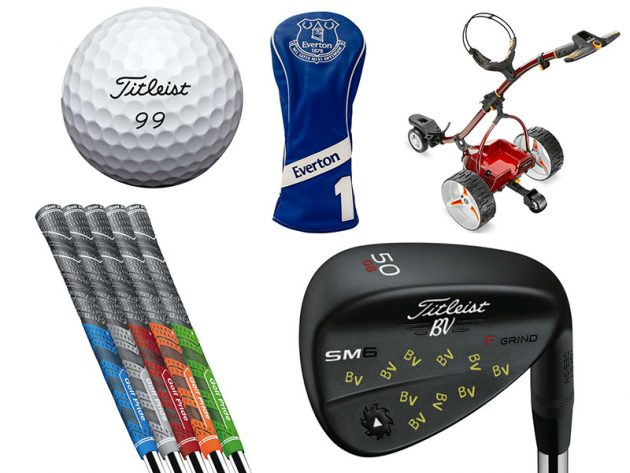 Image result for golf gear and equipment