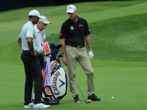 Jim Furyk What's In The Bag