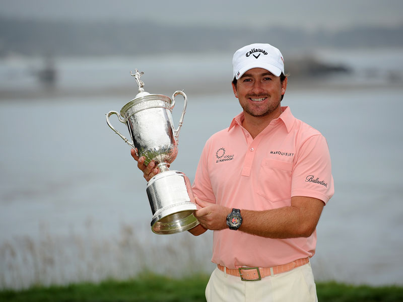 Things You Didn't Know About Graeme McDowell