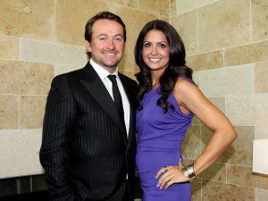 Graeme McDowell's Wife