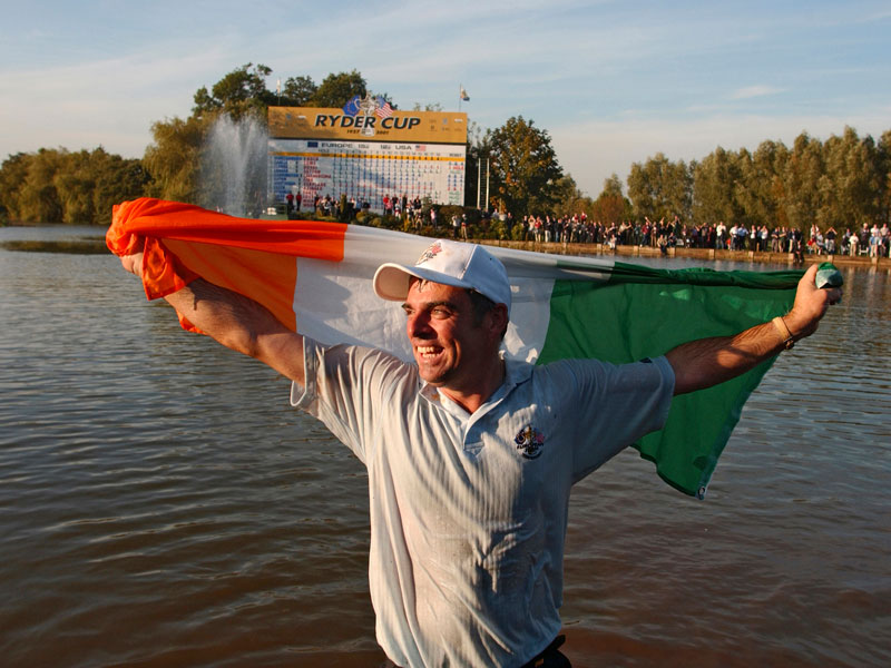 Classic Ryder Cup Celebrations